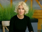Разборчивая блондинка. Передача от 10.11.11