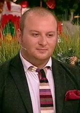 Герой – Мирко, 27 лет, Весы