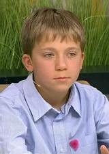 Сергей, 13 лет, Скорпион
