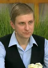 Герой – Михаил, 36 лет, Дева