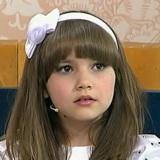 Елизавета, 8 лет, Стрелец