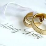 Свадебные юбилеи — лавандовая, кашемировая, аметистовая, кедровая, золотая, изумрудная