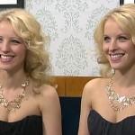 Ольга и Юлия, по 26 лет, Скорпионы
