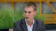 Герой - Владимир, 25 лет, Близнецы