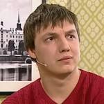 Игорь, 26 лет. Близнецы