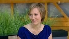 Героиня - Анна, 31 год, Рак