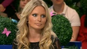 "Дана Борисова нашла жениха на шоу ""Давай поженимся"""