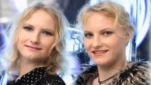 Людмила и Милена