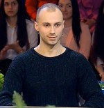 Давай поженимся 27.04.2018 Олег фото