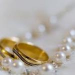 Юбилеи свадеб — Янтарная, Полотняная, Алюминиевая, Рубиновая, Сапфировая свадьбы