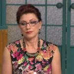 Роза Сябитова закатила скандал подруге бывшего мужа